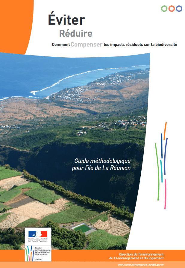 Guide méthodologique pour l'île de la Réunion, Biotope, DREAL LA Réunion.