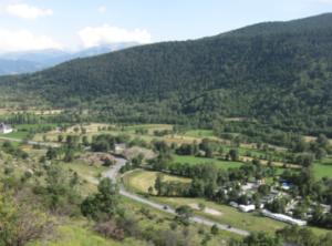 Vallée du Carol, par Antoine Chapuis, Biotope.