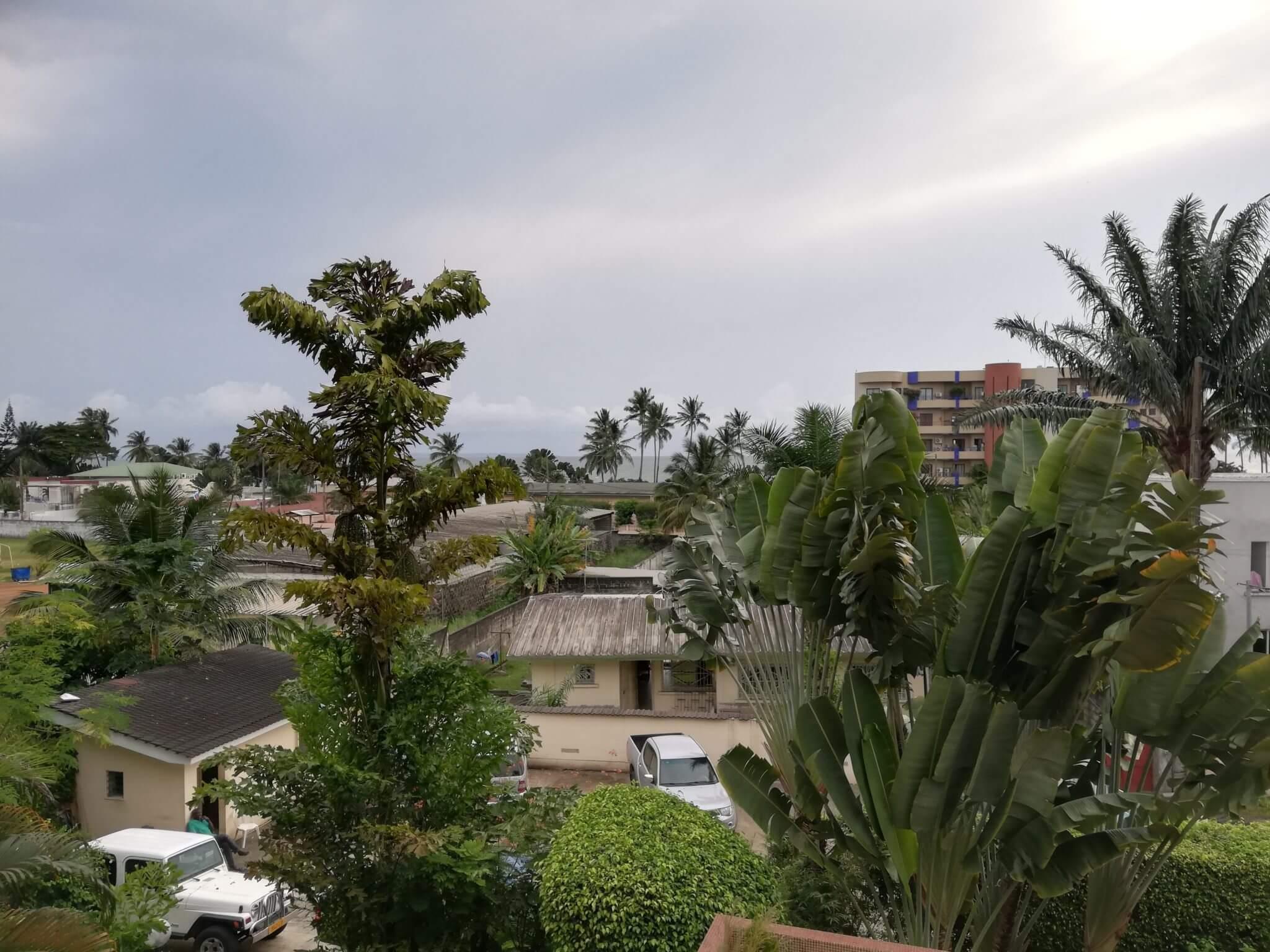 Biotope Afrique - Gabon