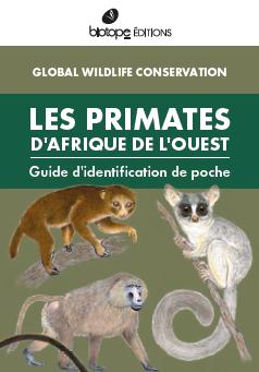 Primates d'Afrique de l'ouest