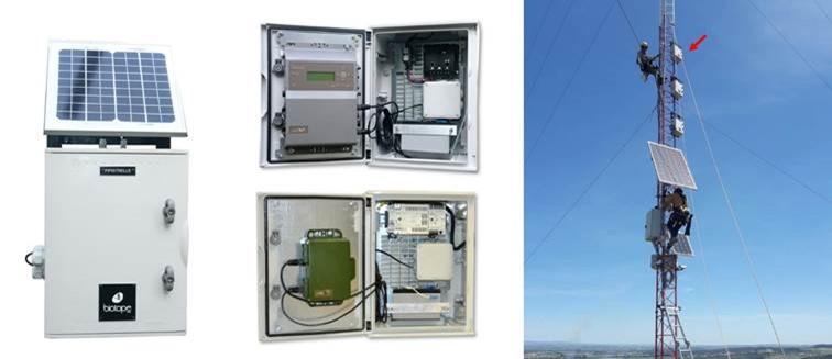 armoire électrique IP66